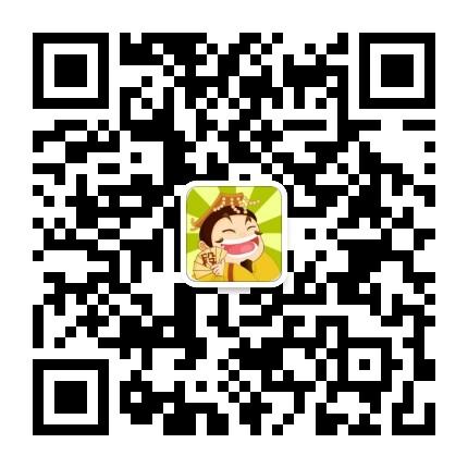 花心段王爷-微信二维码
