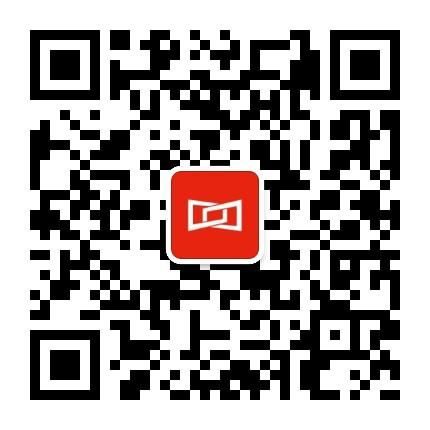 界面微信二维码