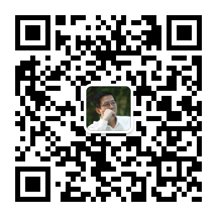 吴晓波频道-微信二维码