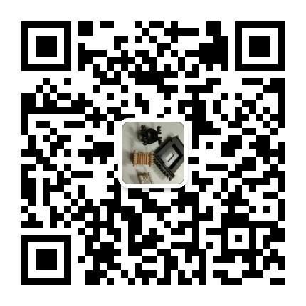 东莞市兴罡电子科技有限公司二维码