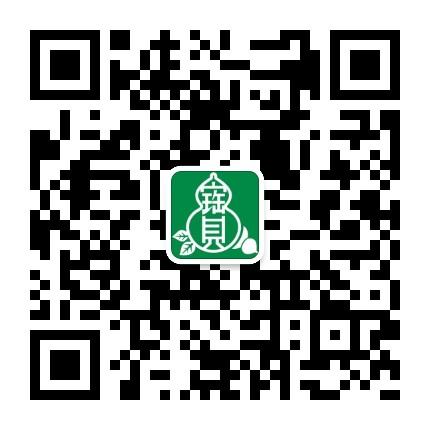 宝芝林网上药店-微信二维码