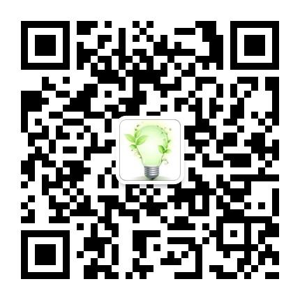 生活小窍门-微信二维码