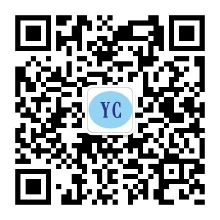 东莞市涌昌电子实业有限公司二维码