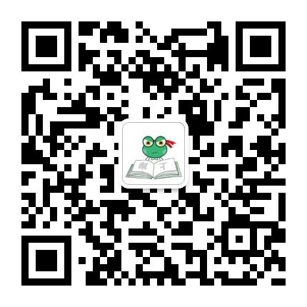 银行招聘考试-微信二维码