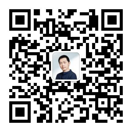 吴晓波频道微信公众号