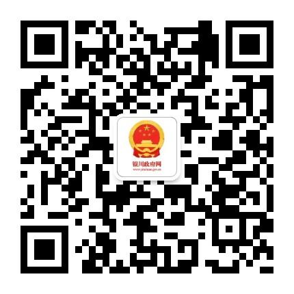 银川政府网
