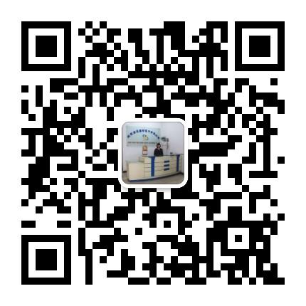 东莞市盈晟电子有限公司二维码