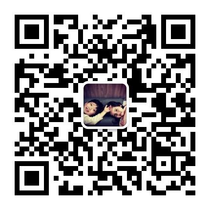 香港妈妈圈-微信二维码