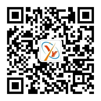 东莞市扬宇电子科技有限公司二维码