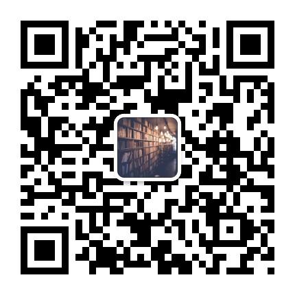甜文书喔-微信二维码