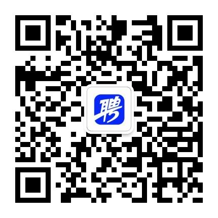 智联招聘武汉分公司-微信二维码