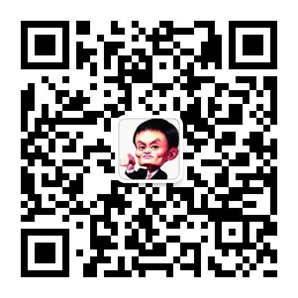 创业人物-微信二维码