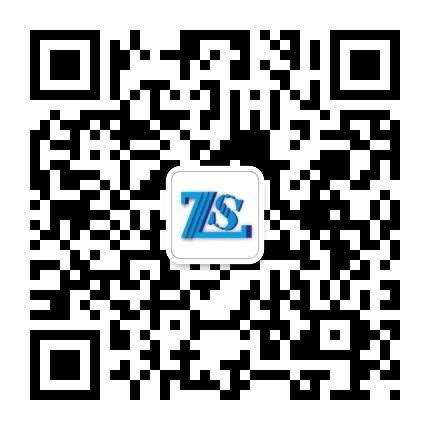 东莞市志盛电子有限公司二维码