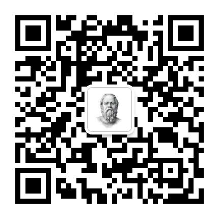 哲学人生网-微信二维码